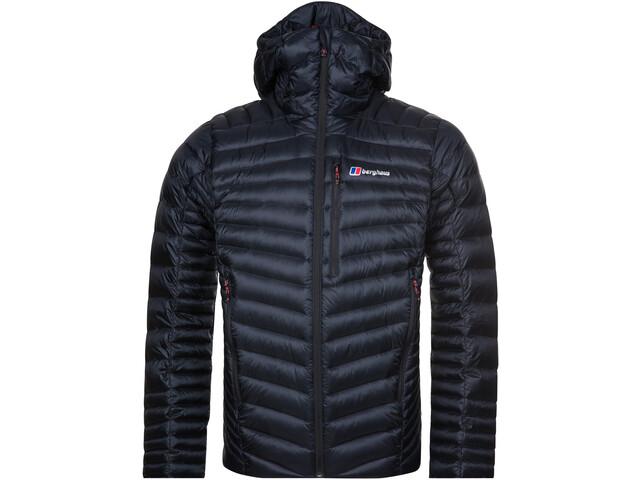 Berghaus Extrem Micro 2.0 Down Jacket Herren black/black